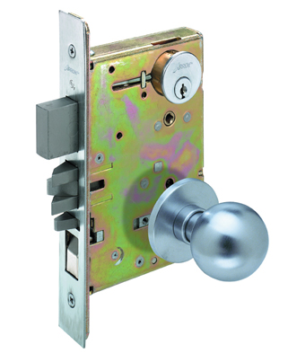 Schlage L400 Series Mortise Lock
